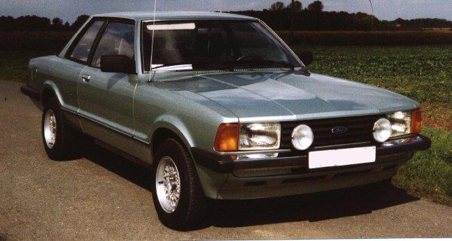 Форум Ford  Taunus  Тюнинг.